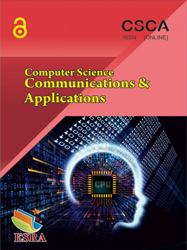 Computer Science Communications and Applications