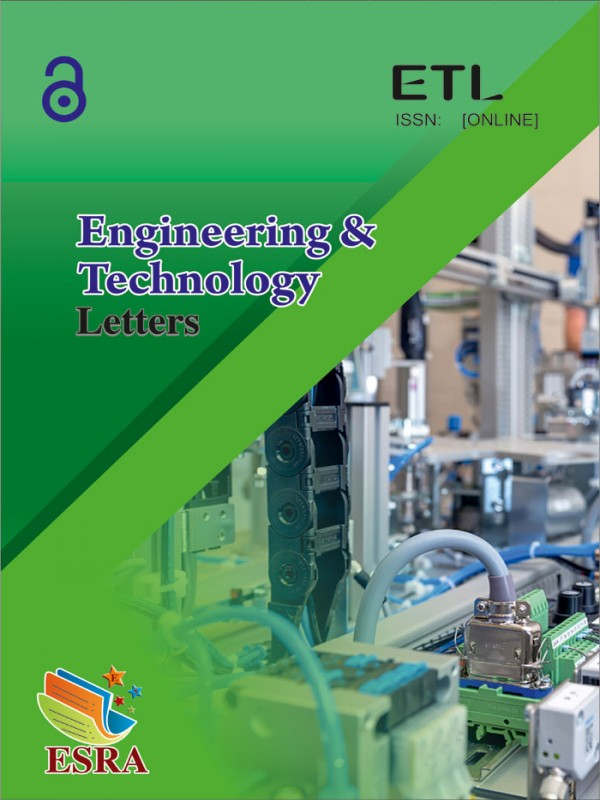 Engineering and Technology Letters