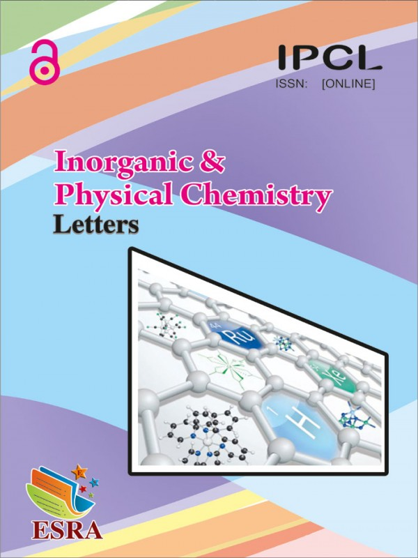 Inorganic and Physical Chemistry Letters