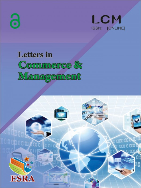 Letters in Commerce and Management