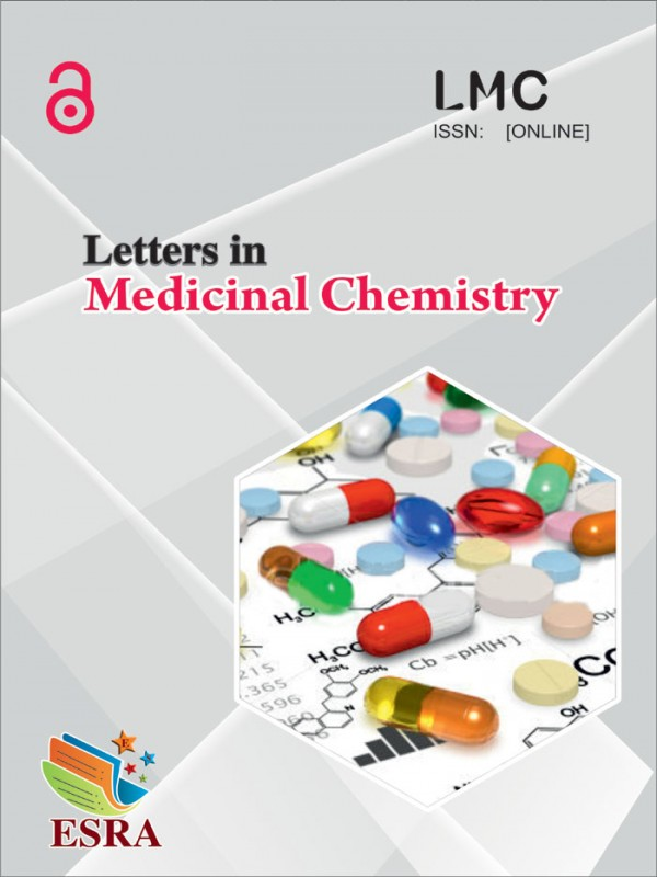 Letters in Medicinal Chemistry