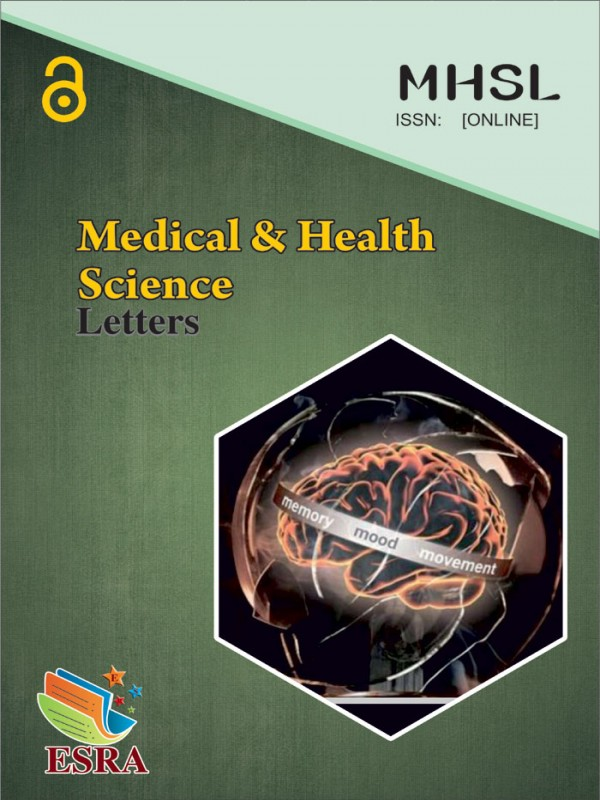 Medical and Health Science Letters